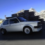 Le tuning il y a 20 ans… Golf 1 Abt ! 8