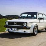 Le tuning il y a 20 ans… Golf 1 Abt ! 7