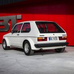 Le tuning il y a 20 ans… Golf 1 Abt ! 3