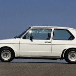 Le tuning il y a 20 ans… Golf 1 Abt ! 4
