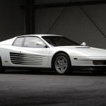 Enchères… Une collection de 450 voitures à vendre, sans réserve ! 1
