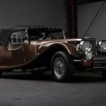 Enchères… Une collection de 450 voitures à vendre, sans réserve ! 19
