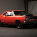 Enchères… Une collection de 450 voitures à vendre, sans réserve ! 16