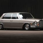 Enchères… Une collection de 450 voitures à vendre, sans réserve ! 15