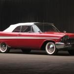 Enchères… Une collection de 450 voitures à vendre, sans réserve ! 14