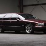 Enchères… Une collection de 450 voitures à vendre, sans réserve ! 13
