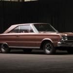 Enchères… Une collection de 450 voitures à vendre, sans réserve ! 11