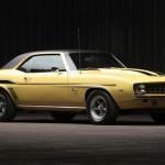 Enchères… Une collection de 450 voitures à vendre, sans réserve ! 10
