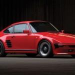 Enchères… Une collection de 450 voitures à vendre, sans réserve ! 9