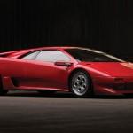 Enchères… Une collection de 450 voitures à vendre, sans réserve ! 8