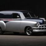 Enchères… Une collection de 450 voitures à vendre, sans réserve ! 7