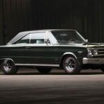 Enchères… Une collection de 450 voitures à vendre, sans réserve ! 5