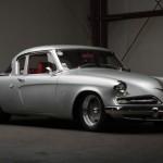 Enchères… Une collection de 450 voitures à vendre, sans réserve ! 26