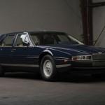 Enchères… Une collection de 450 voitures à vendre, sans réserve ! 22