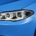 BMW M5 F10 iND Distribution en Yas Marina Blue ! 4
