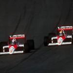 """""""Limit is reality"""" - Prost vs Senna ! L'histoire du plus beau duel de la F1 1"""