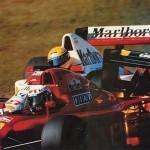 """""""Limit is reality"""" - Prost vs Senna ! L'histoire du plus beau duel de la F1 2"""