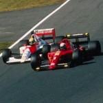 """""""Limit is reality"""" - Prost vs Senna ! L'histoire du plus beau duel de la F1 3"""