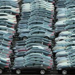 Les cimetières de voitures … neuves ! Hallucinant O_o 15