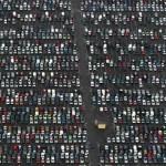 Les cimetières de voitures … neuves ! Hallucinant O_o 8