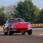 L'occasion de rouler dans la 275 GTB/4 de Steve McQueen. 1