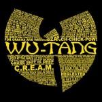 """A Fond : Wu Tang Clan – """"C.R.E.A.M"""""""
