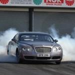 Bentley Continental GT en 3000+ … Mozart joué par AC/DC !