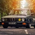 """""""Kingston's BMW E28""""… Ya pas que les states dans la vie !"""