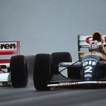 """Limit is reality"" – Prost vs Senna ! L'histoire du plus beau duel de la F1"