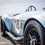 1966 Shelby Cobra 427 - Attention aux traces de pneus ... 2