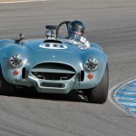 1966 Shelby Cobra 427 - Attention aux traces de pneus ... 1