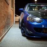 Tuned Acura RSX… Mugen inside ! 2