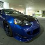 Tuned Acura RSX… Mugen inside ! 11