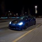 Tuned Acura RSX… Mugen inside ! 9