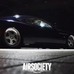 Aston DB9 Airride... Un V12 sur coussins d'air ! 9
