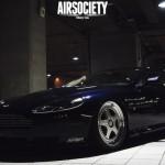 Aston DB9 Airride... Un V12 sur coussins d'air ! 8