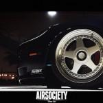 Aston DB9 Airride... Un V12 sur coussins d'air ! 7