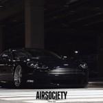 Aston DB9 Airride... Un V12 sur coussins d'air ! 6
