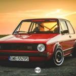 Golf 1 GTI 16v - Entre racing et tuning... 1