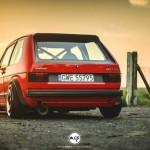 Golf 1 GTI 16v - Entre racing et tuning... 3