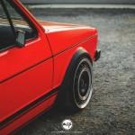 Golf 1 GTI 16v - Entre racing et tuning... 4