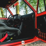 Golf 1 GTI 16v - Entre racing et tuning... 7