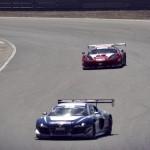 DLEDMV en mode racing - FFSA GT Tour à Lédenon 55