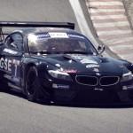 DLEDMV en mode racing - FFSA GT Tour à Lédenon 56