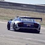 DLEDMV en mode racing - FFSA GT Tour à Lédenon 59