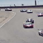 DLEDMV en mode racing - FFSA GT Tour à Lédenon 63