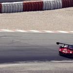 DLEDMV en mode racing - FFSA GT Tour à Lédenon 65