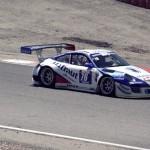 DLEDMV en mode racing - FFSA GT Tour à Lédenon 66