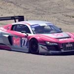DLEDMV en mode racing - FFSA GT Tour à Lédenon 68