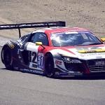 DLEDMV en mode racing - FFSA GT Tour à Lédenon 71